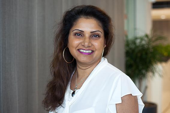 Nandini Binda