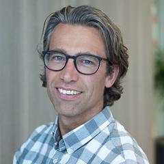 Kasper van der Vos