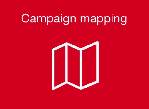 Campaign Mapping