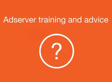 Adserving Training + Advice